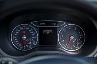 2015 Mercedes-Benz B-Class W246 806MY B180 DCT White 7 Speed Sports Automatic Dual Clutch Hatchback