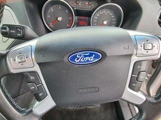 2010 Ford Mondeo MC LX PwrShift TDCi Silver 6 Speed Sports Automatic Dual Clutch Wagon