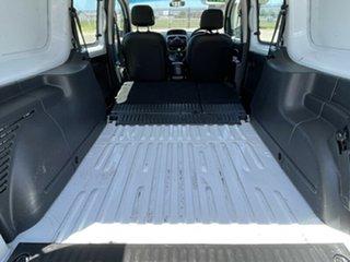 2016 Renault Kangoo F61 Phase II Maxi LWB Crew White 6 Speed Manual Van