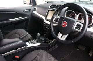2015 Fiat Freemont JF MY15 Urban Silver 6 Speed Automatic Wagon