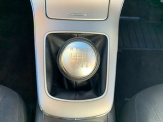 2015 Nissan Pulsar B17 Series 2 ST White 6 Speed Manual Sedan