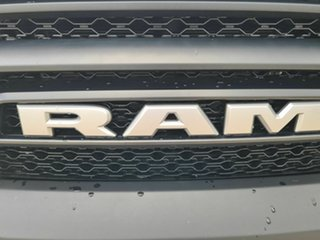 2020 Ram 1500 MY20 Warlock SWB Red 8 Speed Automatic Utility