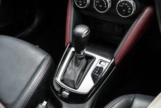 2018 Mazda CX-3 DK4W7A sTouring SKYACTIV-Drive i-ACTIV AWD Grey 6 Speed Sports Automatic Wagon