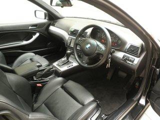 2006 BMW 3 Series E46 MY05 320Ci Steptronic Sport Blue & Black Metallic 5 Speed Sports Automatic