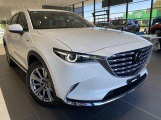 2020 Mazda CX-9 100th Anniversary SKYACTIV-Drive i-ACTIV AWD Wagon.