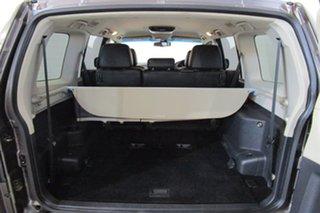 2013 Mitsubishi Pajero NW MY13 VR-X Brown 5 Speed Sports Automatic Wagon