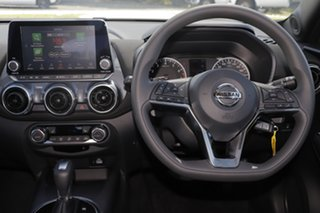 2020 Nissan Juke F16 ST+ DCT 2WD Pearl Black 7 Speed Sports Automatic Dual Clutch Hatchback