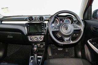 2020 Suzuki Swift AZ Series II GL Navigator Plus Burning Red 1 Speed Constant Variable Hatchback