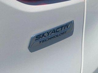 2020 Mazda CX-3 DK2W76 Neo SKYACTIV-MT FWD Sport Snowflake White 6 Speed Manual Wagon