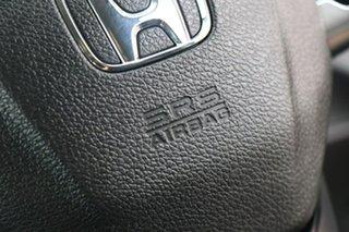 2017 Honda Civic 10th Gen MY17 VTi-L Grey 1 Speed Constant Variable Sedan