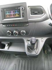 2020 Renault Master X62 Phase 2 MY20 Pro LWB FWD (120kW) L3H2 White 6 Speed Manual Van