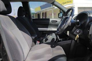 2011 Nissan X-Trail T31 Series IV ST 2WD Black 6 Speed Manual Wagon