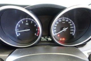 2013 Mazda 3 BL Series 2 MY13 Maxx Sport 6 Speed Manual Hatchback