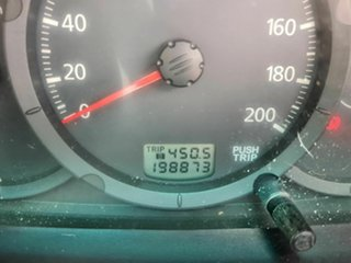 2011 Mitsubishi Triton MN MY11 GL 4x2 White 5 Speed Manual Cab Chassis