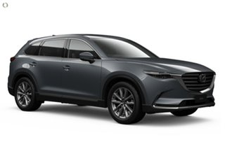2020 Mazda CX-9 TC Grey 6 Speed Sports Automatic Wagon.