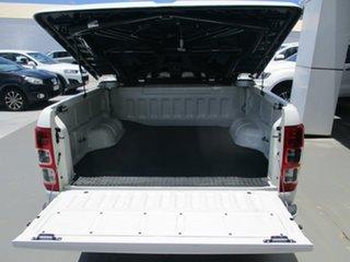 2013 Ford Ranger XL XL 3.2 (4x4) White 6 Speed Manual Dual Cab