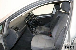 2017 Volkswagen Golf AU MY18 110 TSI Comfortline Grey 7 Speed Auto Direct Shift Hatchback
