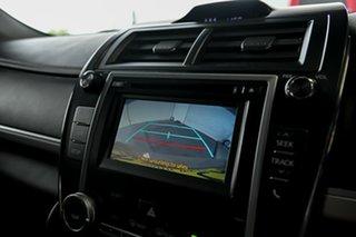 2016 Toyota Camry ASV50R Altise Magnetic Bronze 6 Speed Sports Automatic Sedan