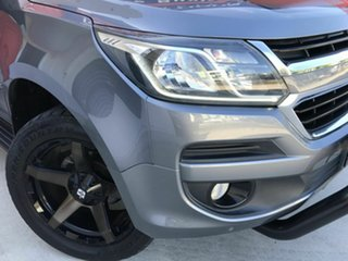 2017 Holden Trailblazer RG MY18 Z71 Grey 6 Speed Sports Automatic Wagon