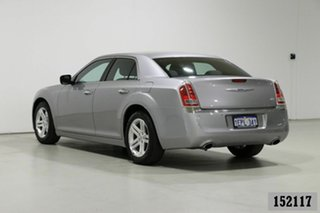 2014 Chrysler 300 MY12 Limited Silver 8 Speed Automatic Sedan
