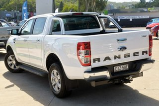 2020 Ford Ranger PX MkIII 2020.25MY XLT Hi-Rider White 6 Speed Sports Automatic Double Cab Pick Up.