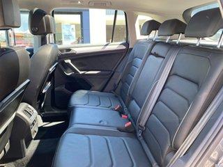 2016 Volkswagen Tiguan 5N MY16 132TSI DSG 4MOTION Grey 7 Speed Sports Automatic Dual Clutch Wagon
