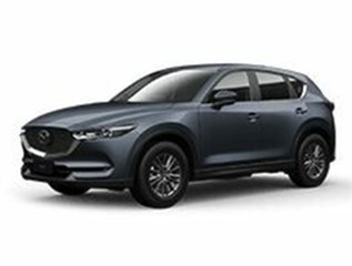 2020 Mazda CX-5 KF2W7A Maxx SKYACTIV-Drive FWD Sport 6 Speed Sports Automatic Wagon