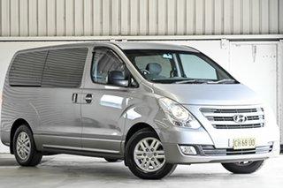 2016 Hyundai iMAX TQ3-W Series II MY16 Hyper 5 Speed Automatic Wagon.