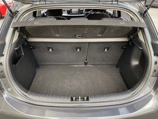 2017 Kia Rio YB MY18 S Grey 6 Speed Manual Hatchback