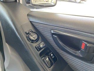 2009 Hyundai iLOAD Silver Manual Van