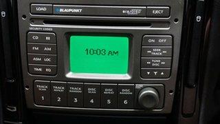 2005 Holden Monaro VZ CV8 Black 6 Speed Manual Coupe