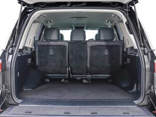 2019 Lexus LX450D VDJ201R Black 6 Speed Auto Sequential Wagon