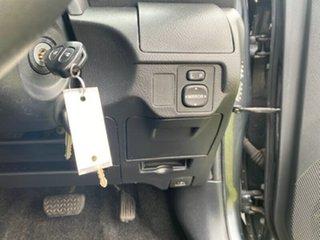 2010 Toyota Yaris NCP93R MY10 YRS Grey 4 Speed Automatic Sedan