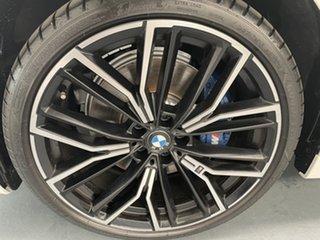 2019 BMW 5 Series G30 530i Steptronic M Sport Alpine White 8 Speed Sports Automatic Sedan