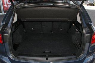 2015 BMW X1 F48 xDrive20d Steptronic AWD Grey 8 Speed Sports Automatic Wagon
