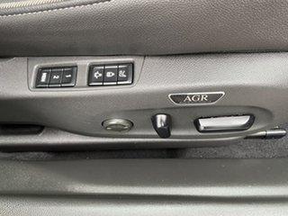 2018 Holden Commodore ZB MY18 VXR Liftback AWD Absolute Red 9 Speed Sports Automatic Liftback