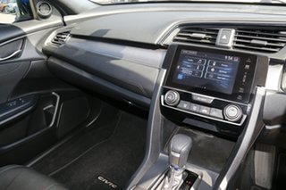 2018 Honda Civic MY20 VTi-S Blue Automatic Hatchback