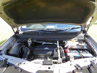 2015 Holden Captiva CG MY15 7 LTZ (AWD) Bronze 6 Speed Automatic Wagon