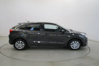 2018 Suzuki Baleno EW GL Grey 4 Speed Automatic Hatchback