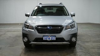 2019 Subaru Outback B6A MY19 3.6R CVT AWD Silver 6 Speed Constant Variable Wagon