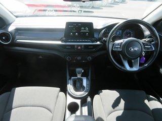 2019 Kia Cerato BD MY19 S Grey 6 Speed Sports Automatic Hatchback