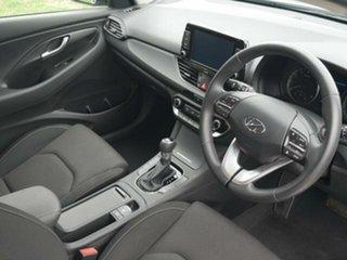 2020 Hyundai i30 PD2 MY20 Active SmartSense Silver 6 Speed Automatic Hatchback