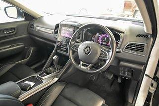 2018 Renault Koleos HZG Zen X-tronic White 1 Speed Constant Variable Wagon