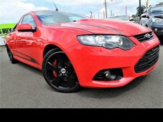 Ford FPV FALCON UTE (AU) 2011.00 MY SSB GS NON LOCAL MARKET SIP 5.0L PETROL 6SPD MAN.