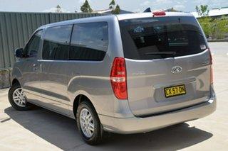 2020 Hyundai iMAX TQ4 MY20 Active Silver 5 Speed Automatic Wagon.