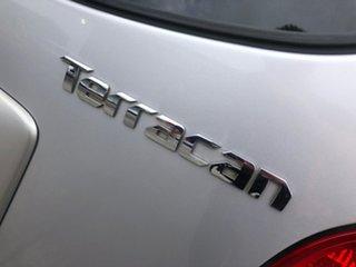 2006 Hyundai Terracan HP MY06 Silver 4 Speed Automatic Wagon
