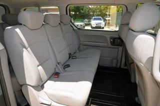 2020 Hyundai iMAX TQ4 MY20 Active Silver 5 Speed Automatic Wagon