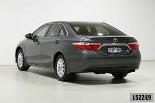 2015 Toyota Camry AVV50R MY15 Altise Hybrid Graphite Continuous Variable Sedan