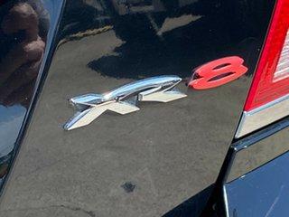 2003 Ford Falcon BA XR8 Black 5 Speed Manual Sedan