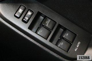 2016 Toyota Landcruiser Prado GDJ150R MY16 GXL (4x4) Black 6 Speed Automatic Wagon